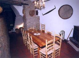 ATUREBRE. Associació Turisme Rural Comarques de l´Ebre > Casa Elisa