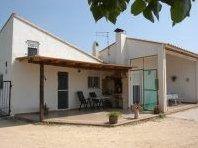 ATUREBRE. Associació Turisme Rural Comarques de l´Ebre > Caseta Montanyana