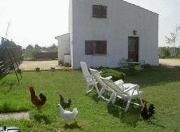 ATUREBRE. Associació Turisme Rural Comarques de l´Ebre > Caseta Susana