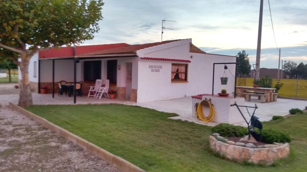 La Fonsa (ATUREBRE. Associació Turisme Rural Comarques de l´Ebre)