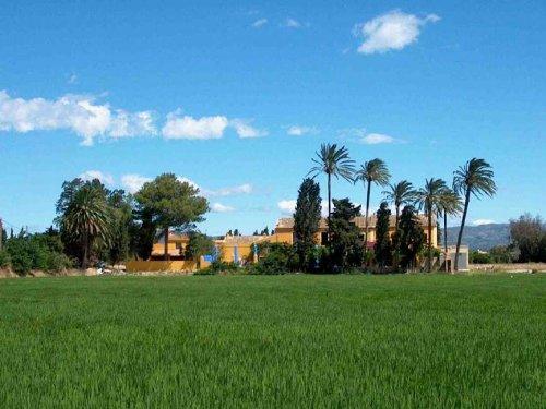 Mas de Bernis (ATUREBRE. Associació Turisme Rural Comarques de l´Ebre)
