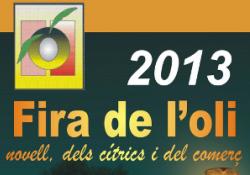 ATUREBRE. Associació Turisme Rural Comarques de l´Ebre > activitats > FIRA DE L´OLI A SANTA BÀRBARA. DEL 22 AL 24 DE NOVEMBRE