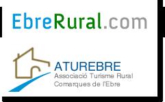 ATUREBRE. Associació Turisme Rural Comarques de l´Ebre (inici)